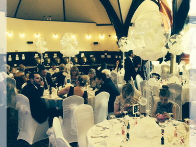 Rose Function Suite - Weddings