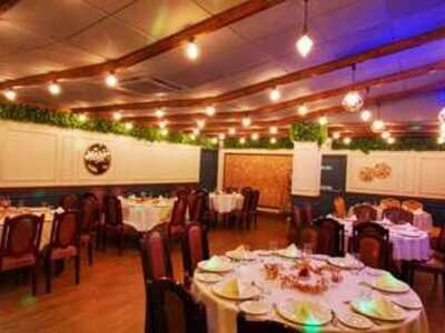 Gulistan House :: Weddings & Private Dinning