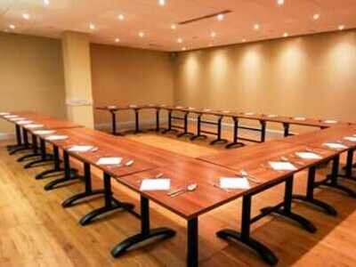 Gulistan House :: Meetings & Conferences