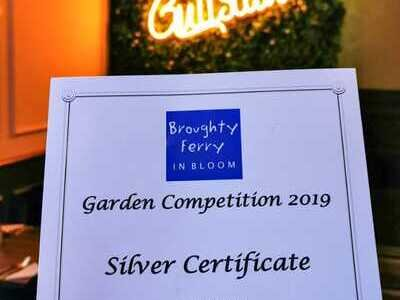 2019 Broughty Ferry In Bloom Winners